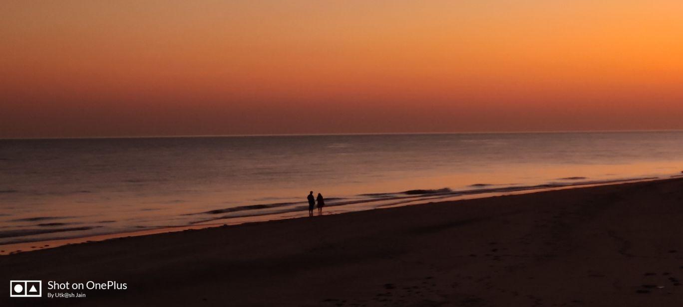 Photo of Mandavi Beach By Utkarsh Jain