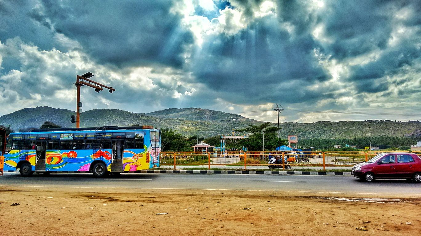 Photo of Tamil Nadu By Disha Chatterjee