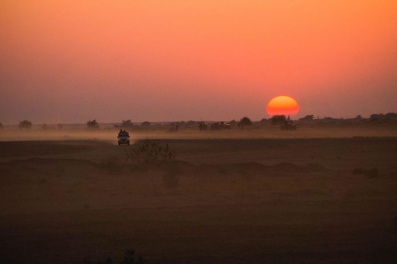 Photo of Jaisalmer By Abdullah Khalid