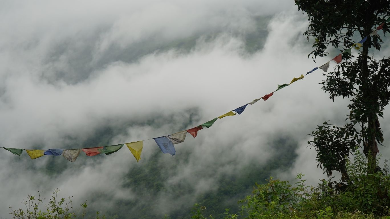 Photo of Kalaktang By Basumatary Raja