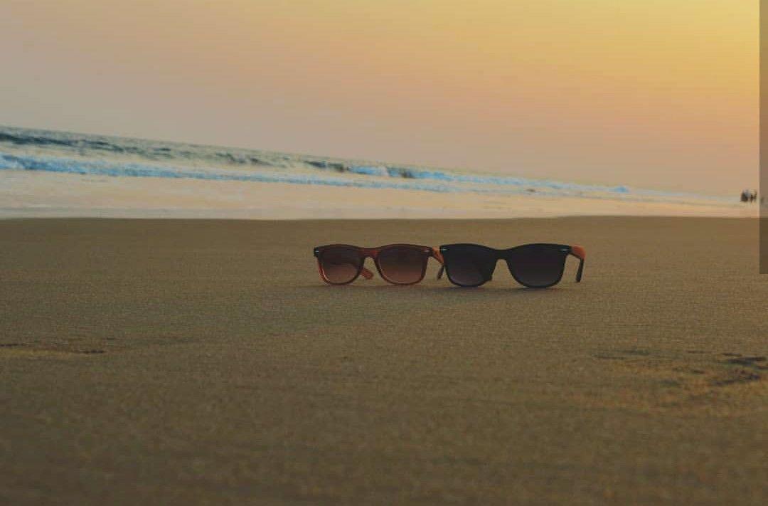 Photo of Chandrabhaga Beach By Devlina Talapatra