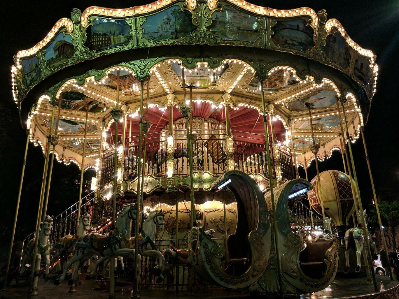 Photo of Paris By Devlina Talapatra