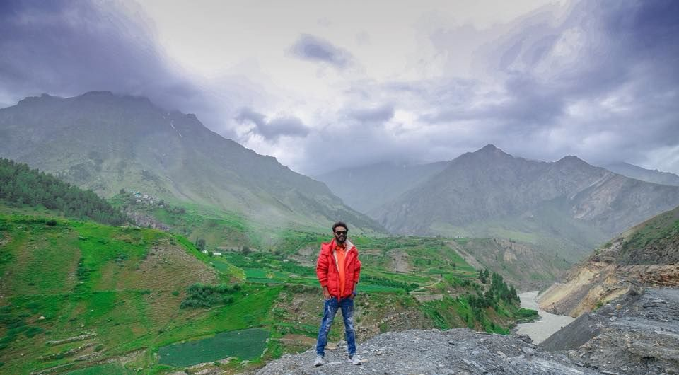 Photo of Baralacha La Pass By Nishad Alam
