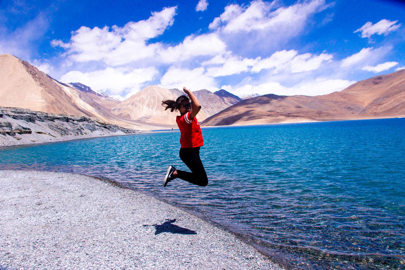 Photo of Ladakh By Rashmi G