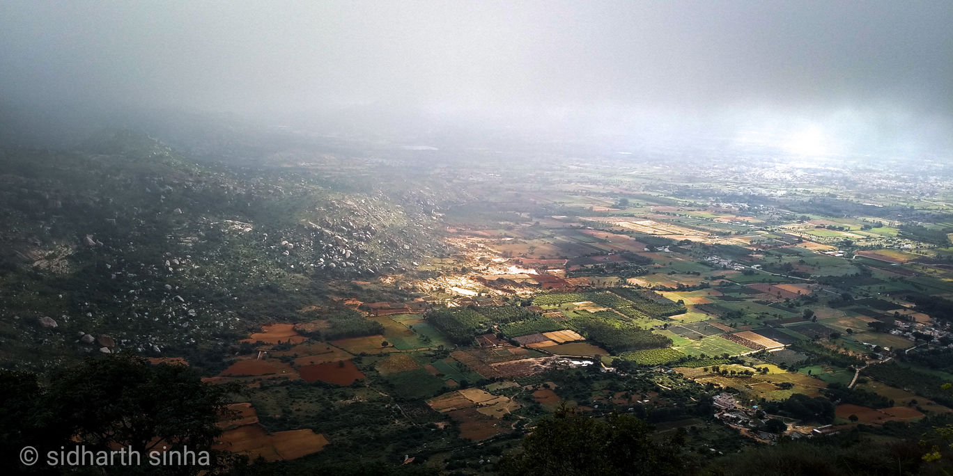 Photo of Nandi Hills By Siddharth S. Sinha