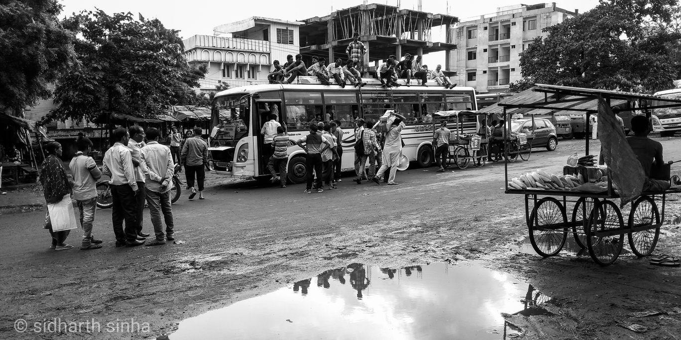 Photo of Dhanbad By Siddharth S. Sinha