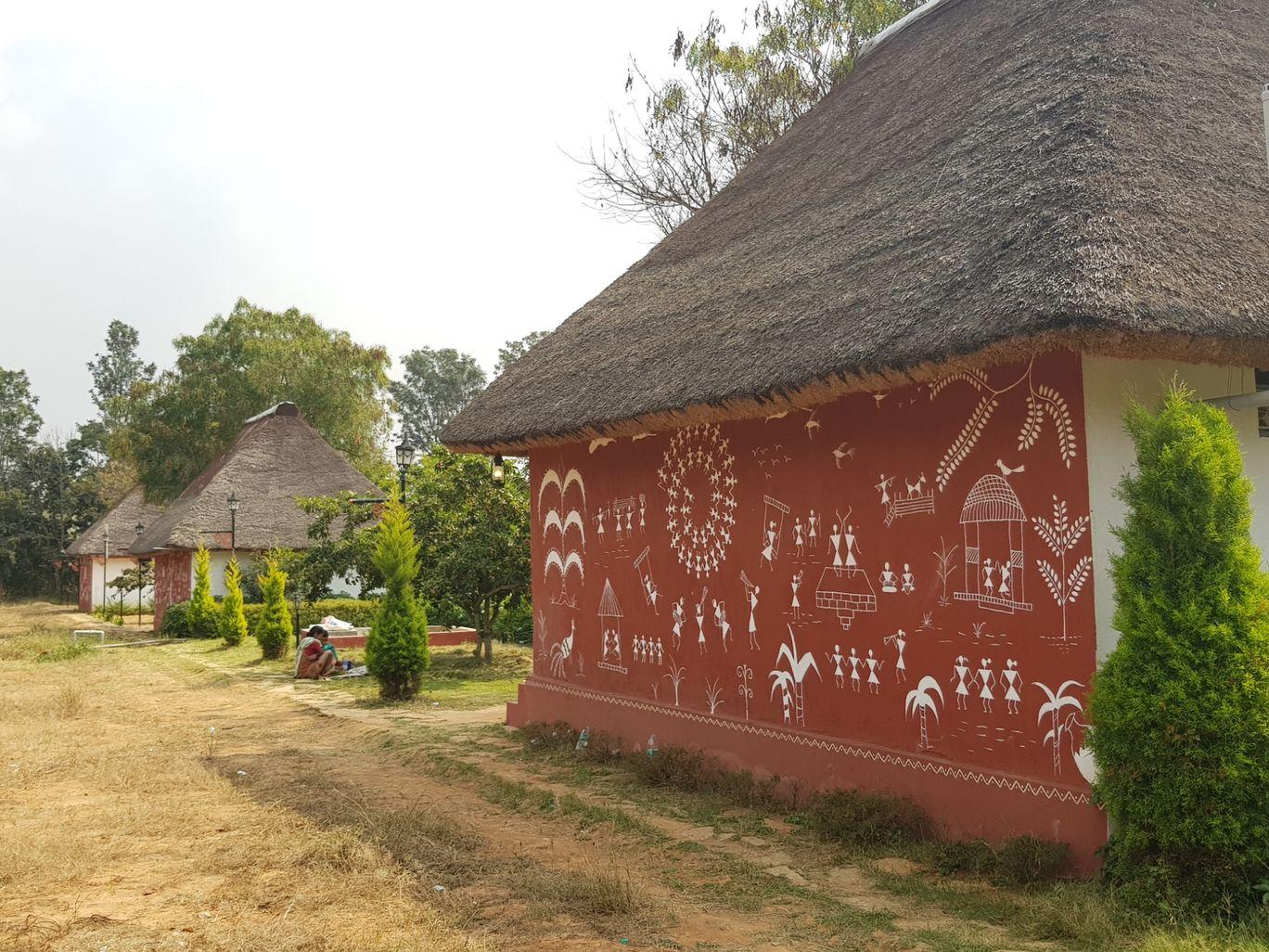 Photo of Malgudi Farm Resort By Sumi