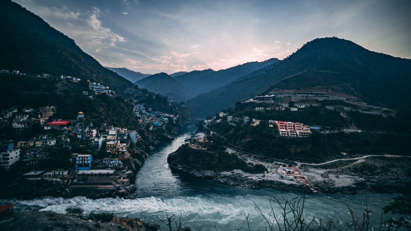 Photo of Uttarakhand By Pratyush Yadav