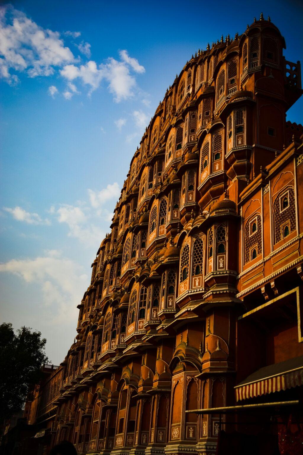 Photo of Jaipur By Sandeep Sen