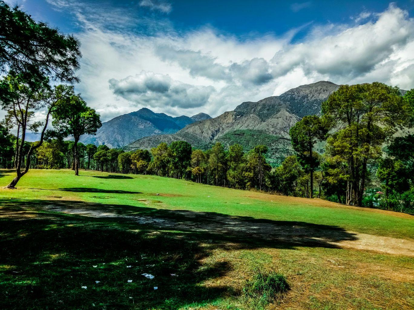 Photo of Palampur By Sandeep Sen