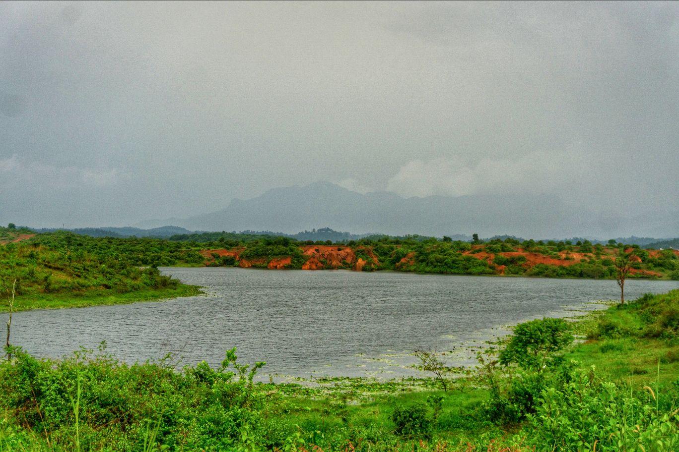 Photo of Wayanad By Roopitha Mallakki