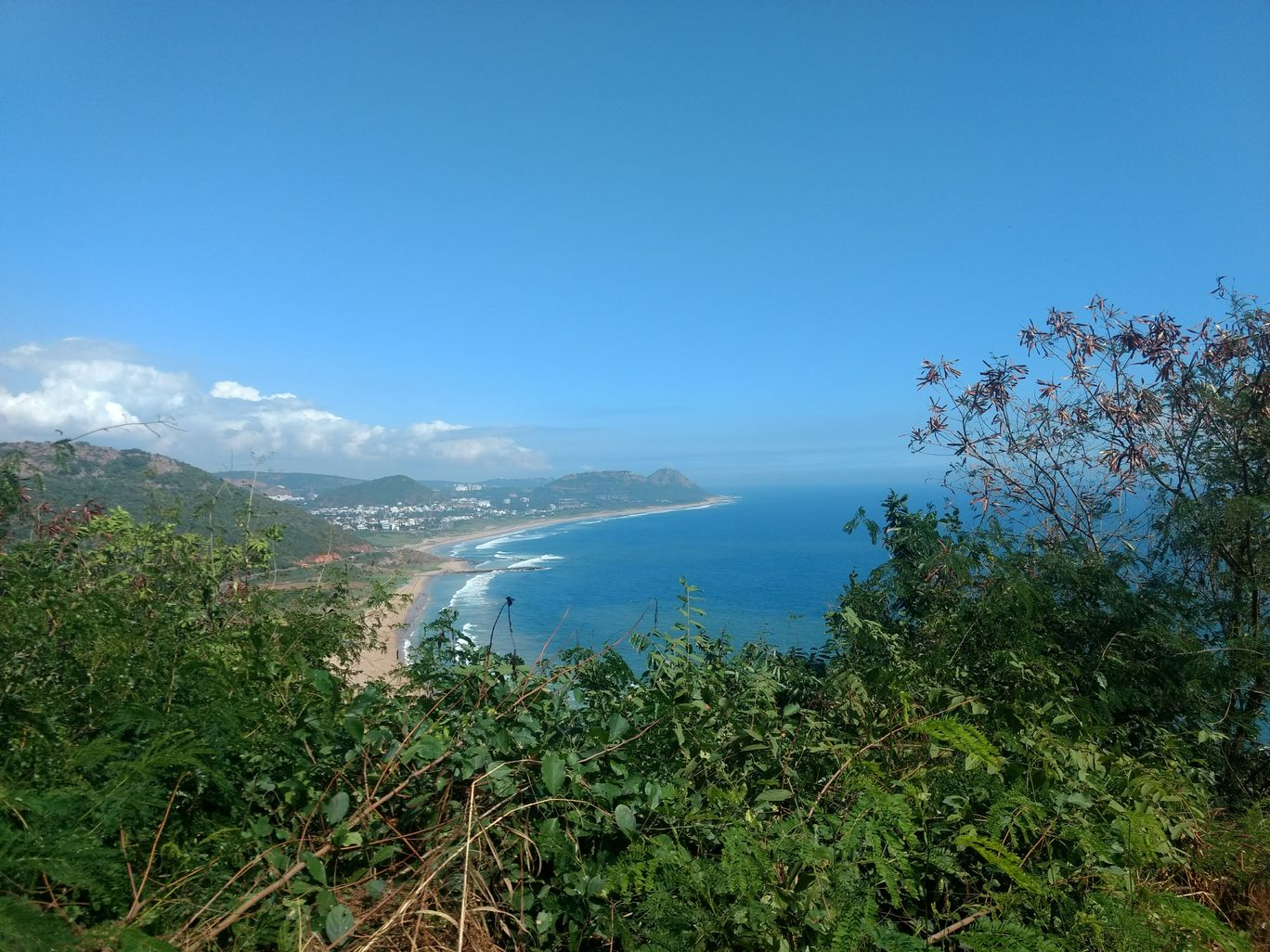 Photo of Vishakhapatnam By Aarti