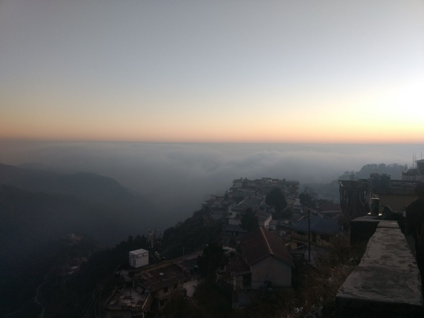Photo of Mussoorie By Aarti