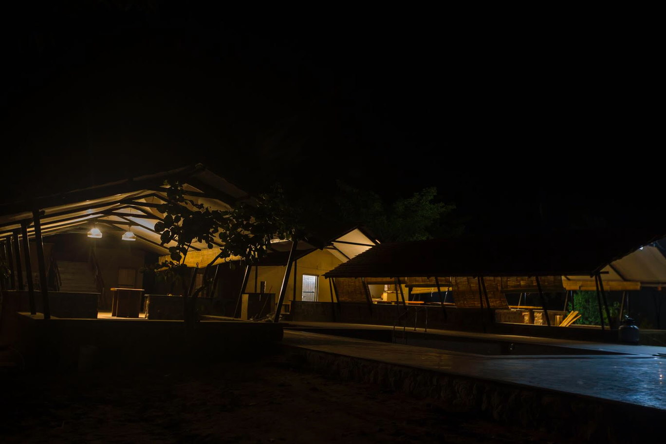 Photo of Maati Jungle Lodge a stay in Bandavgarh away from the hustle bustle of the city. By Shrishty Patel
