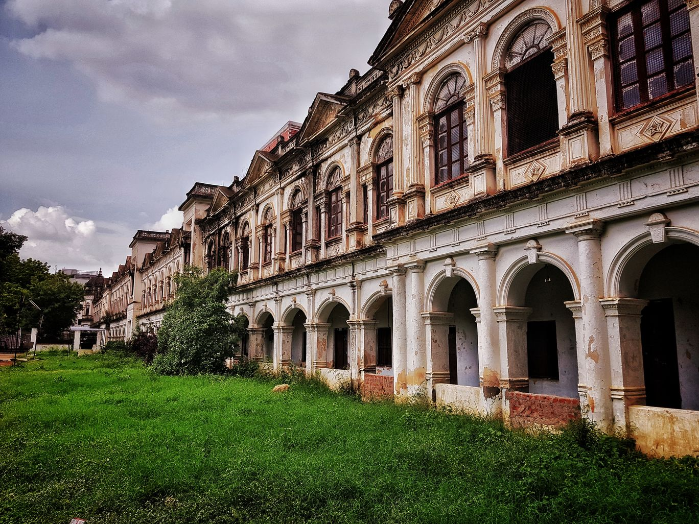Photo of Hyderabad By Lavanya Vydyam