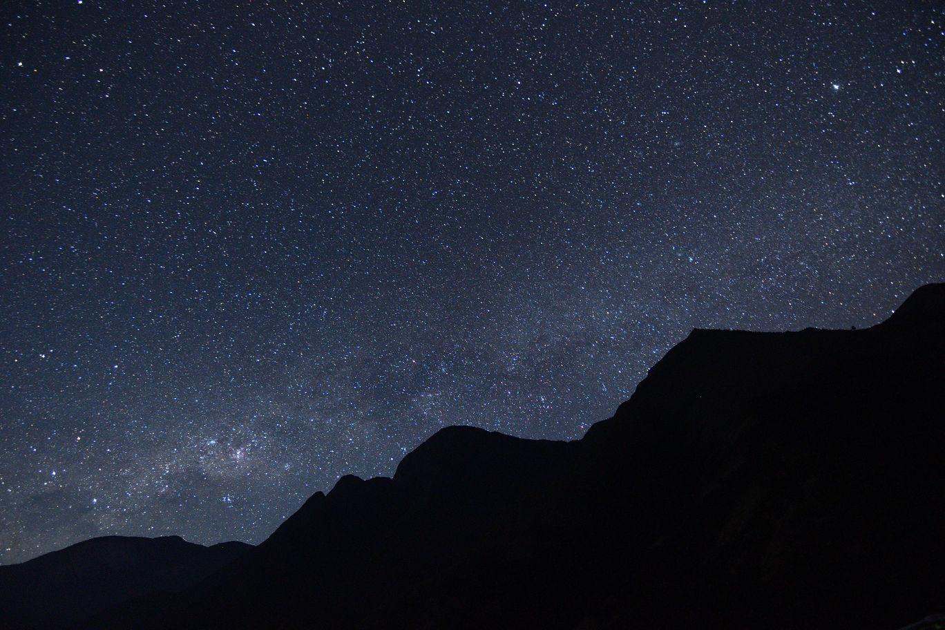 Photo of Kurangani Hills Trekking By Prasanth Srinivasan