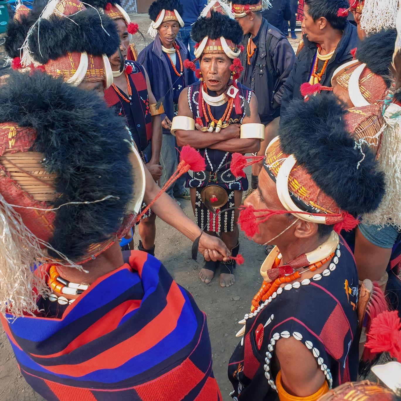 Photo of Nagaland By Suhail Muhammed