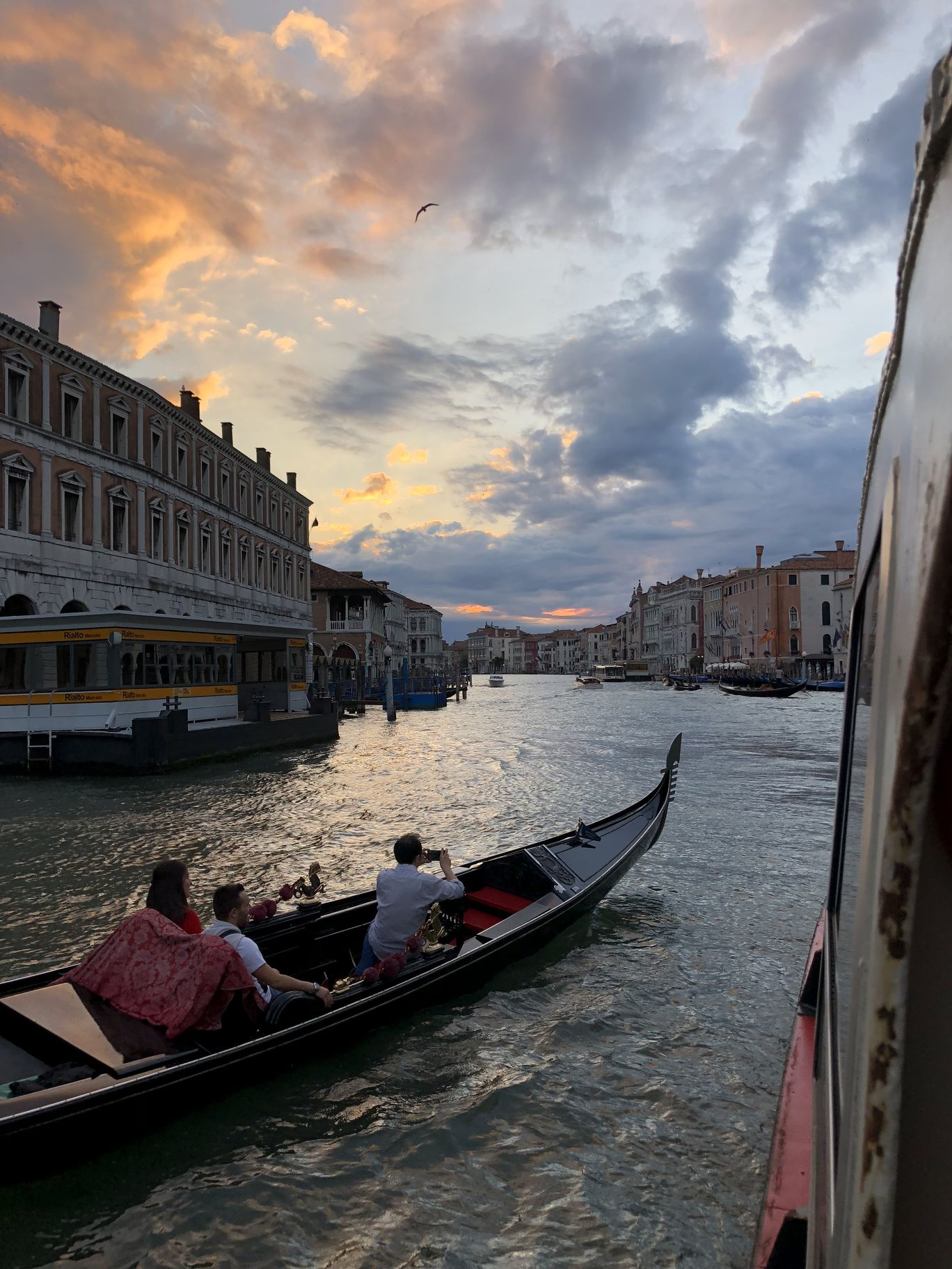 Photo of Venice By Saima Iqbal