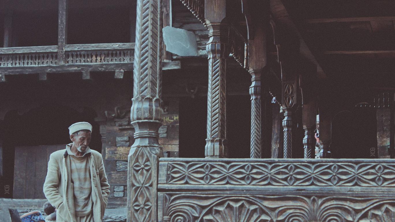 Photo of Malana By ajay