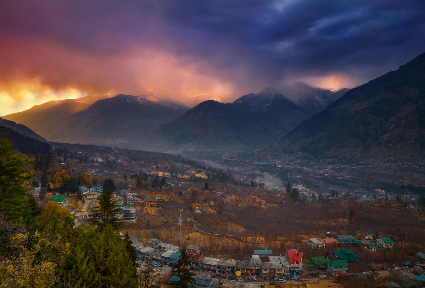 Photo of Naggar Castle & Hotel Naggar Castle By Raghav Chadha