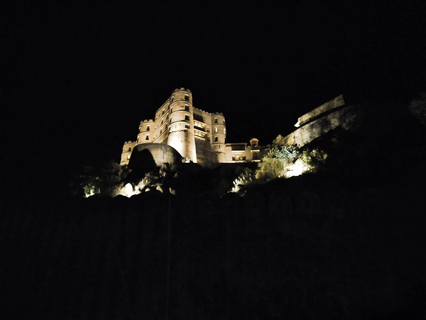 Photo of Alila Fort Bishangarh By Vihaan Ryan