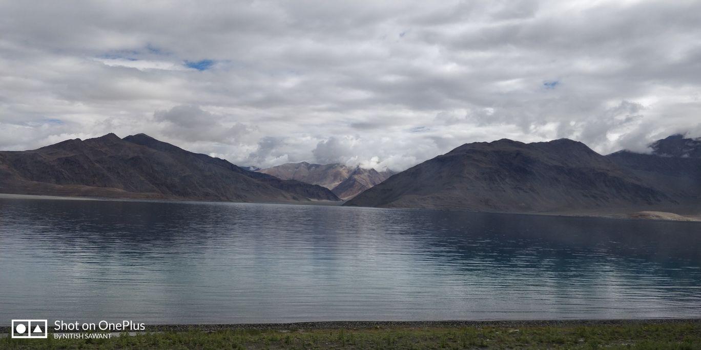 Photo of Ladakh Vacation By NITISH SAWANT