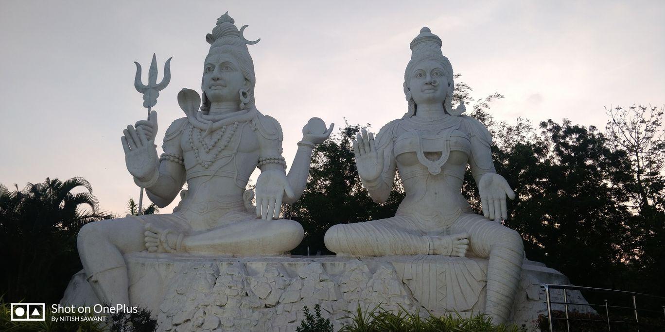 Photo of Visakhapatnam By NITISH SAWANT