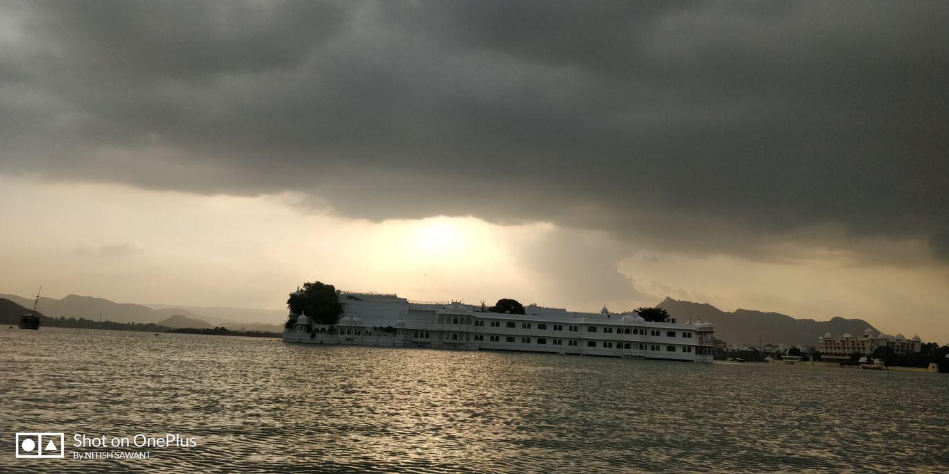 Photo of Udaipur By NITISH SAWANT