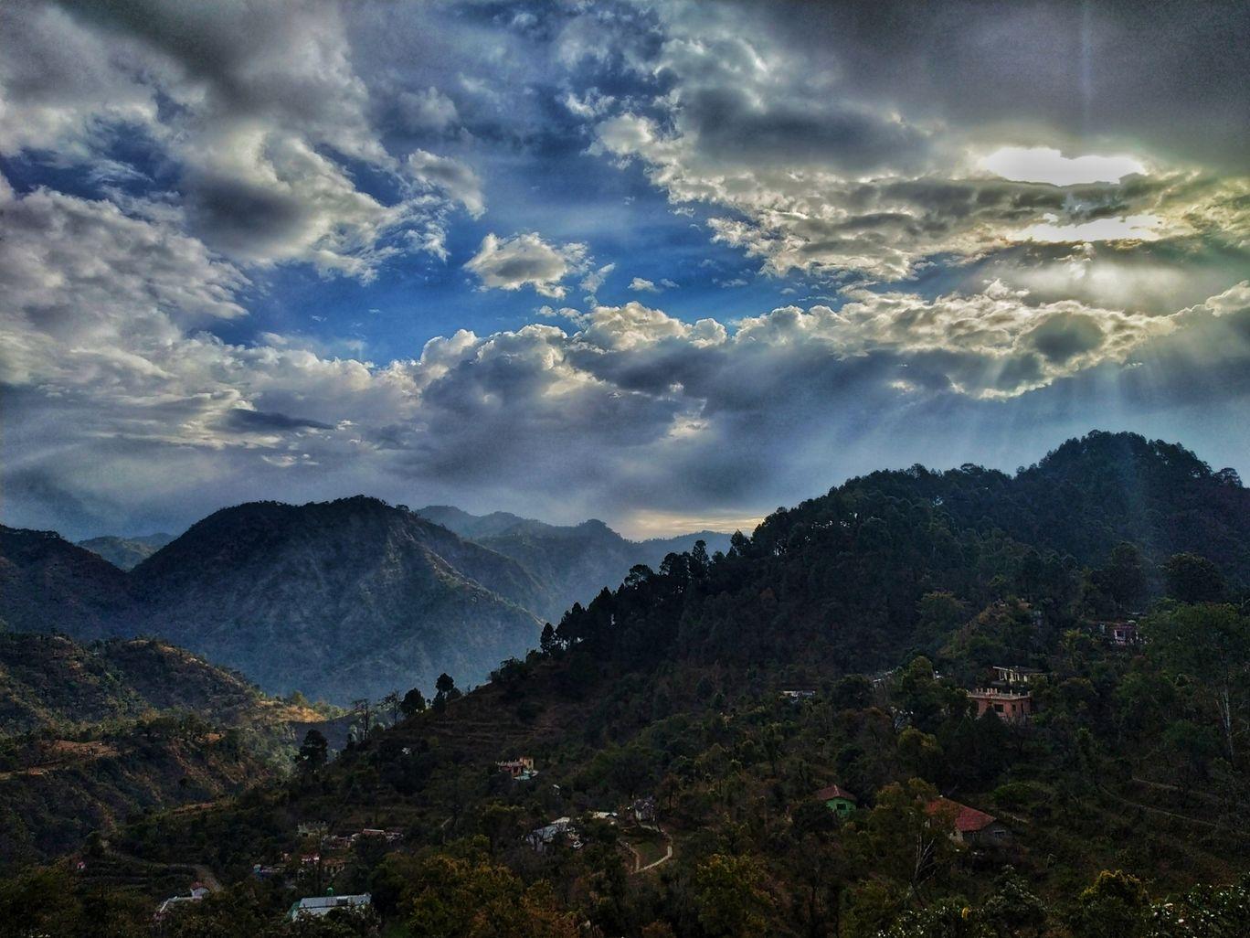 Photo of Nainital By Ashutosh verma
