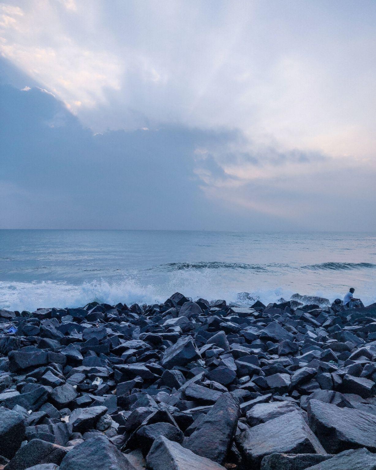 Photo of Pondicherry By Yogita Chainani