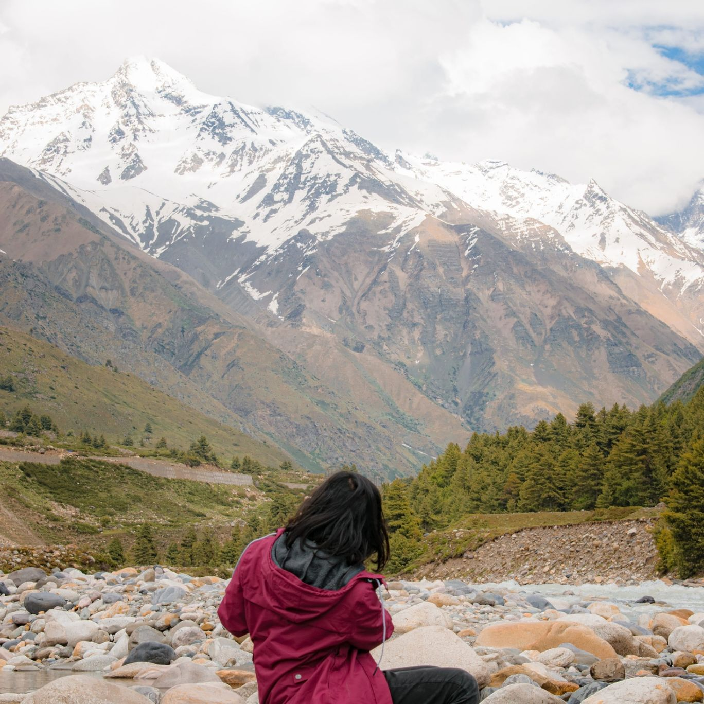 Photo of Spiti Valley Trip By Anjana Sudev