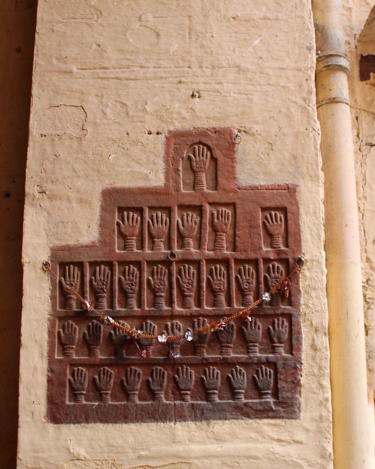 Photo of Mehrangarh Fort By kedar angadi