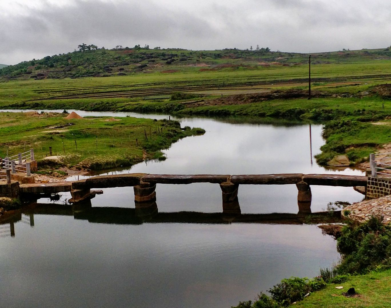 Photo of Stone bridge By Bhakti Prabhu
