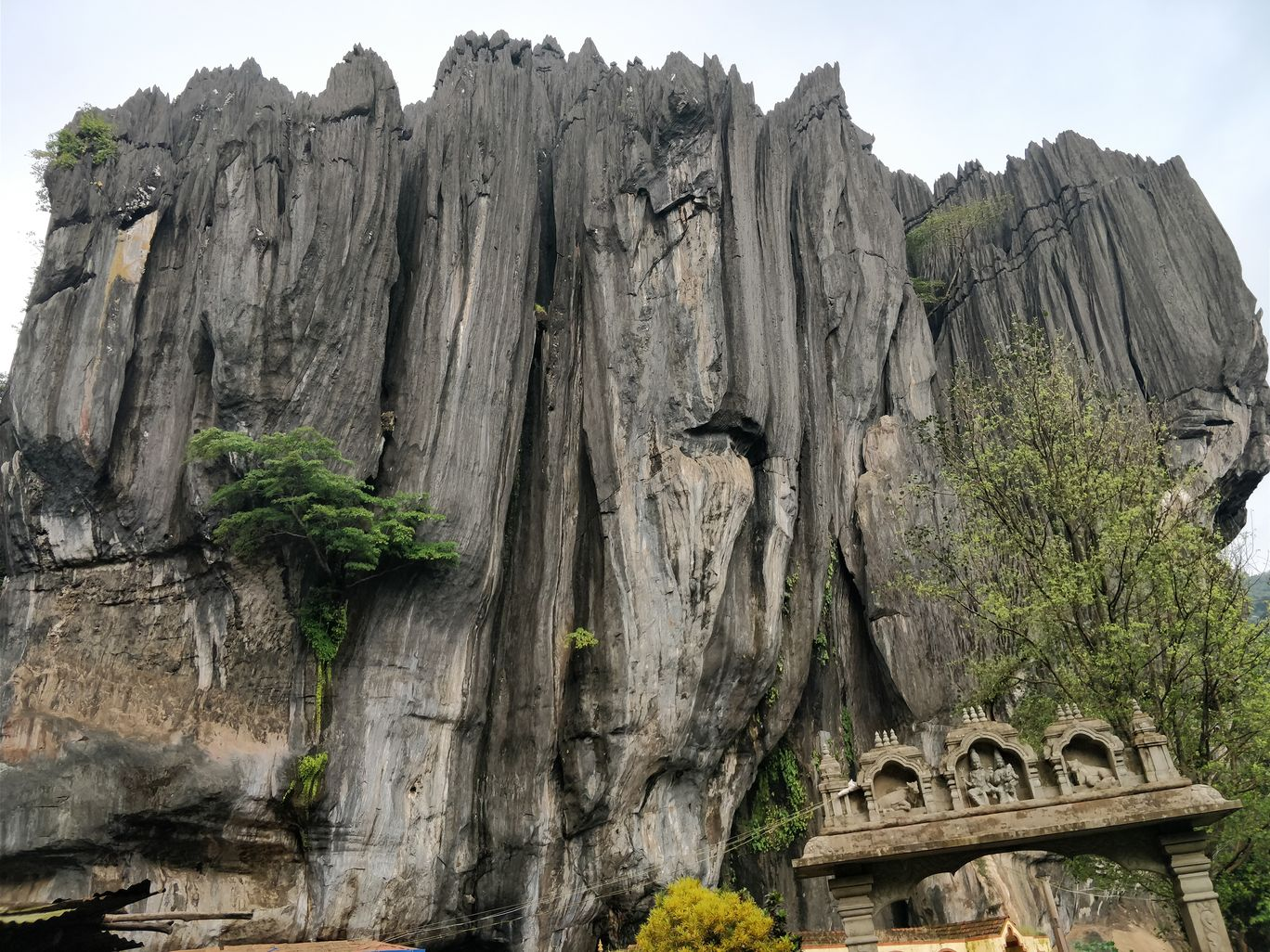 Photo of Yana Caves By Bhakti Prabhu