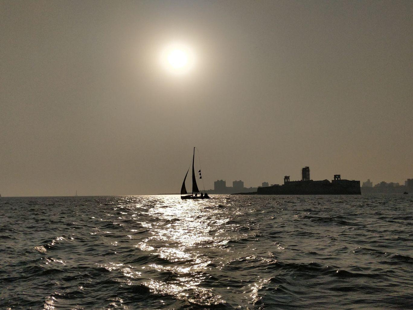 Photo of Mumbai By Bhakti Prabhu