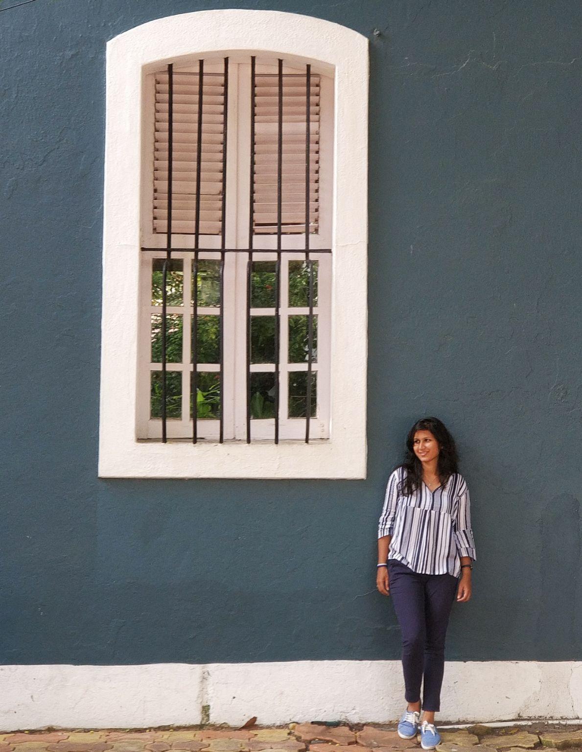 Photo of Pondicherry By Bhakti Prabhu