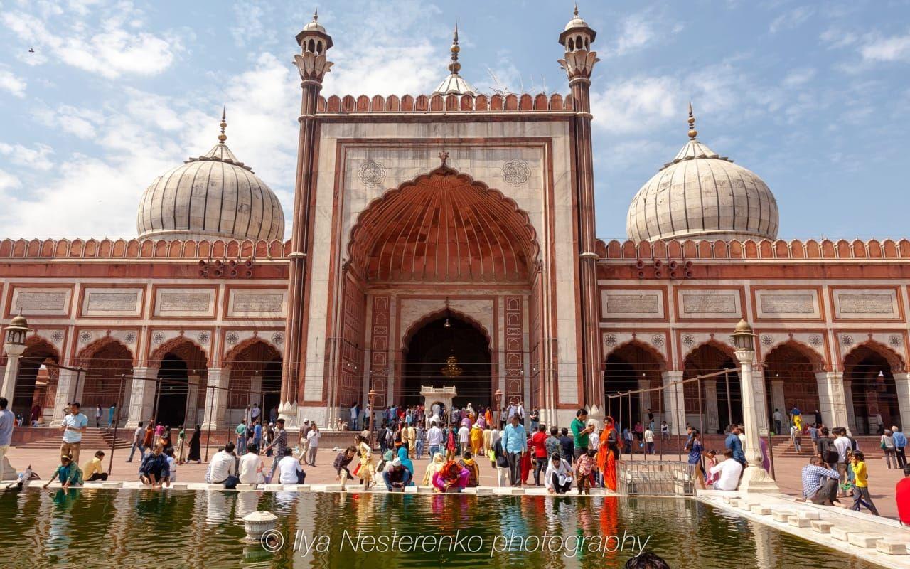 Photo of New Delhi By Mukul Sharma