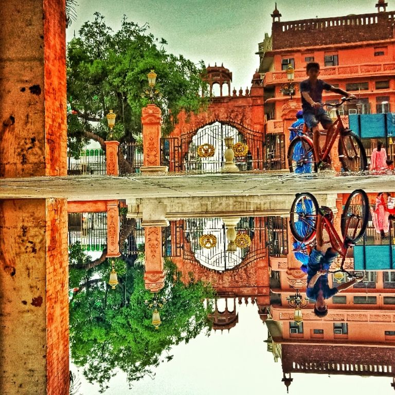 Photo of Amritsar By Deepak singh