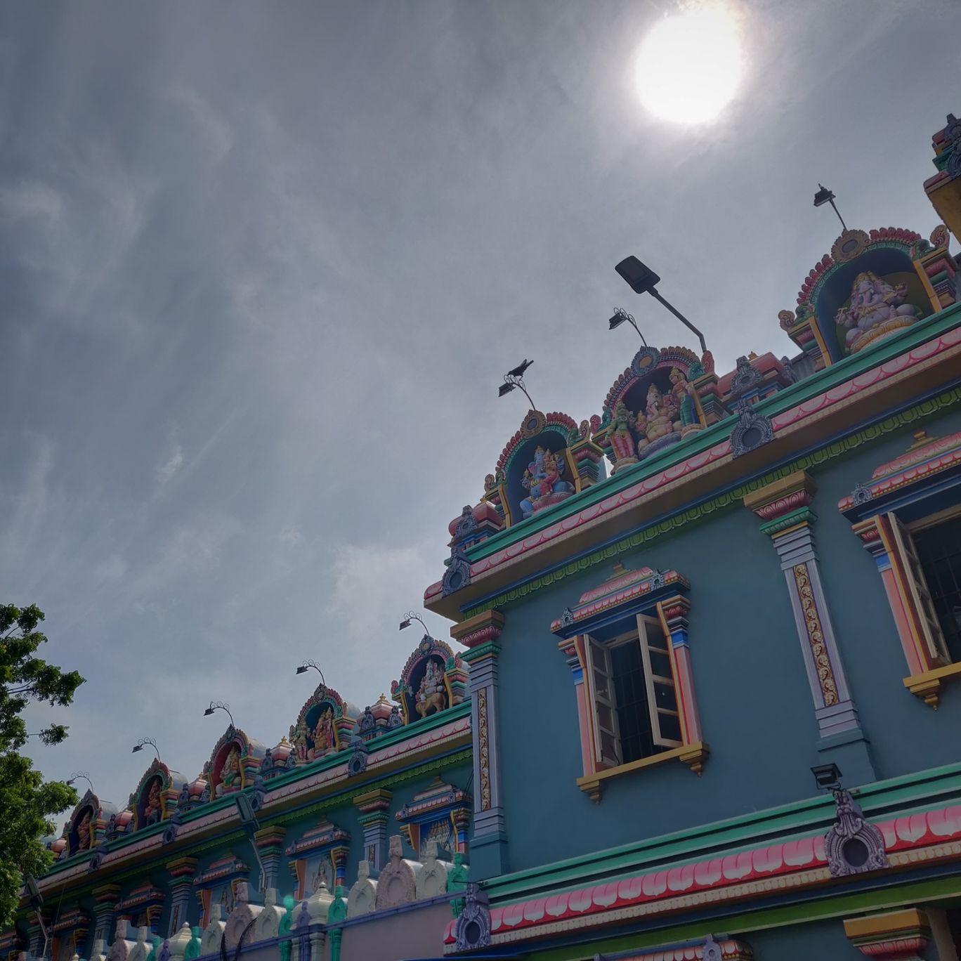 Photo of Pondicherry By Divya Pasumarthy