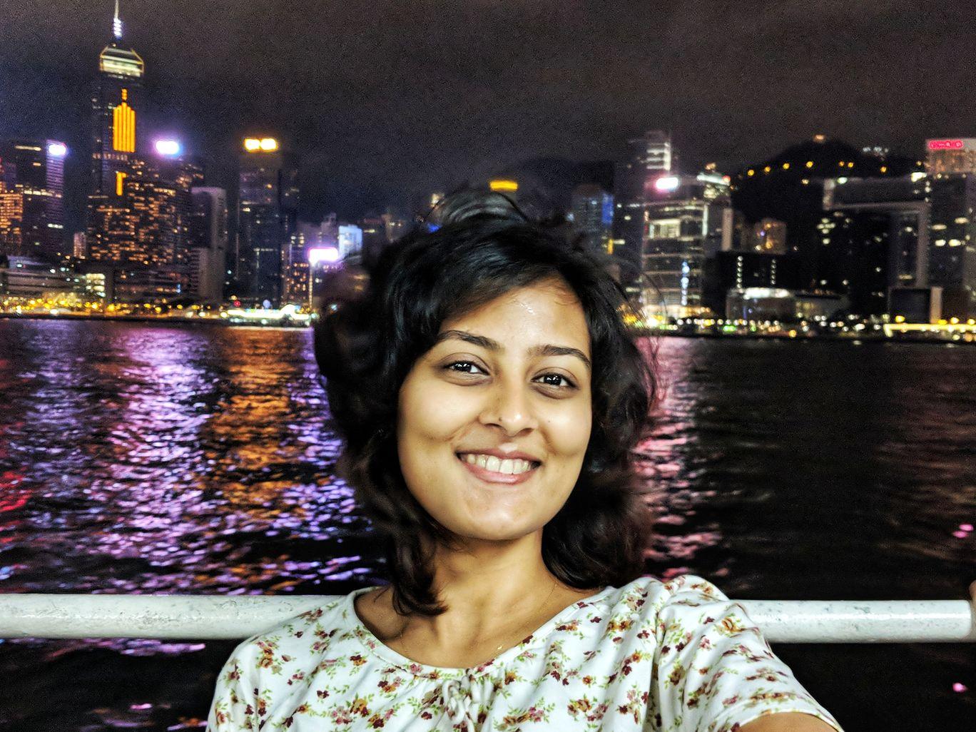 Photo of Hong Kong By Sakshi Gandhi