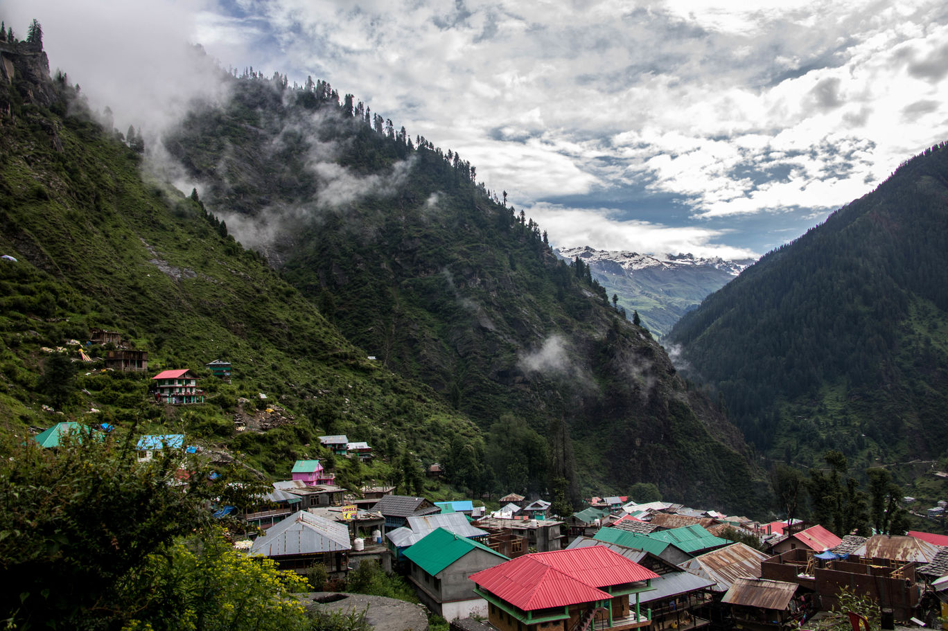 Photo of Malana By Apurvanidhi Mukim