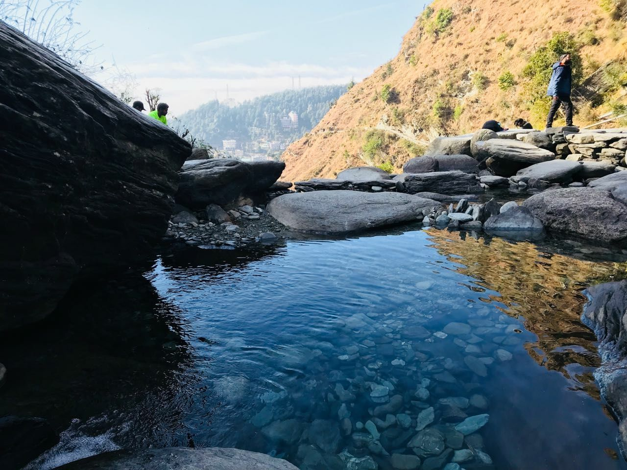Photo of Mclodganj - Triund Trek By Paras Sahni