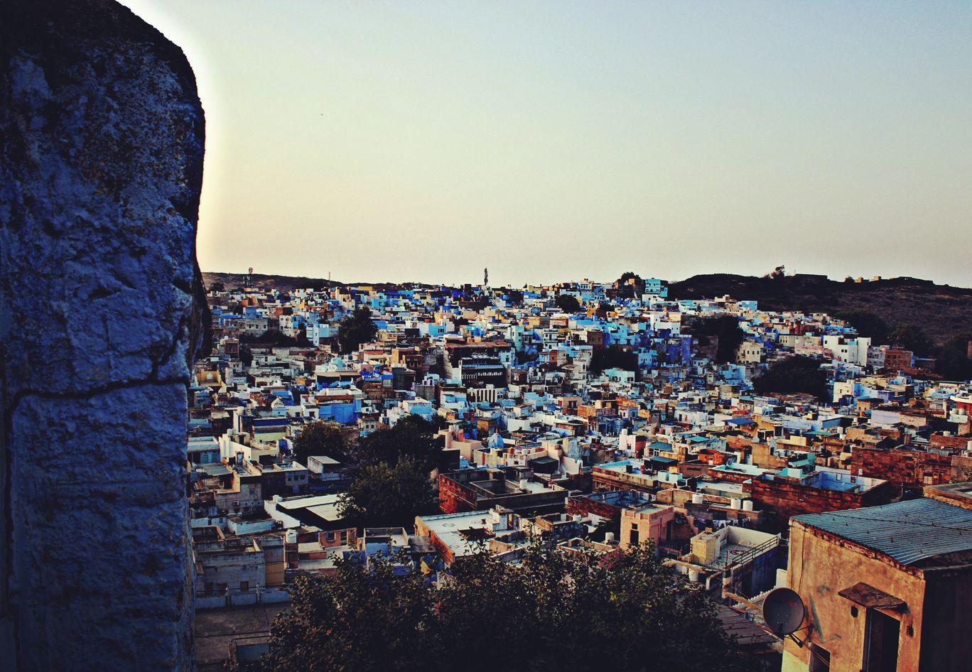 Photo of Jodhpur By Subhradeep Sarkar