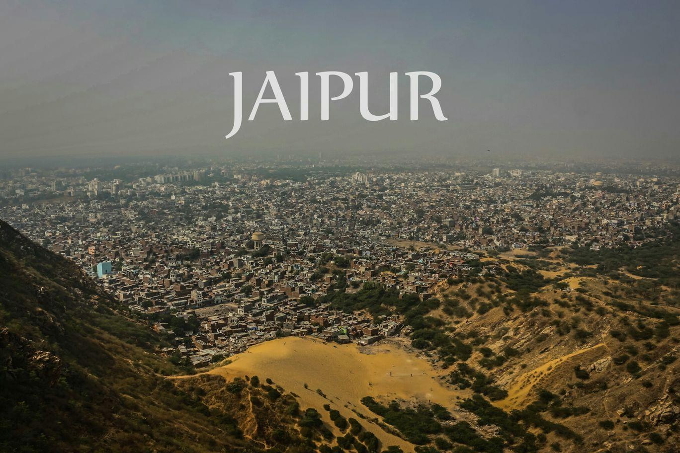 Photo of Jaipur By TDI VISUALS