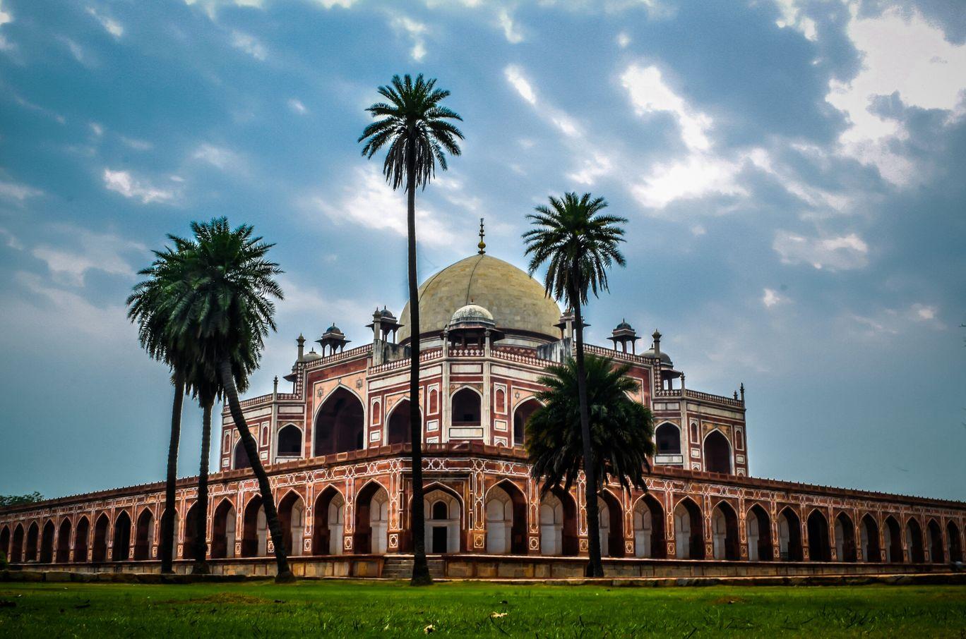 Photo of New Delhi By TDI VISUALS
