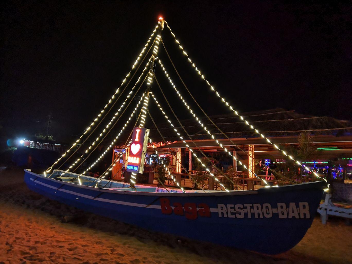 Photo of Baga Beach By Monika Yadav