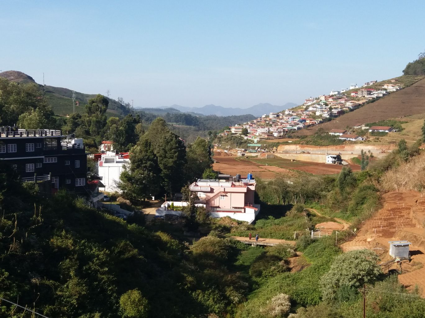Photo of Ooty By Anamika Kar