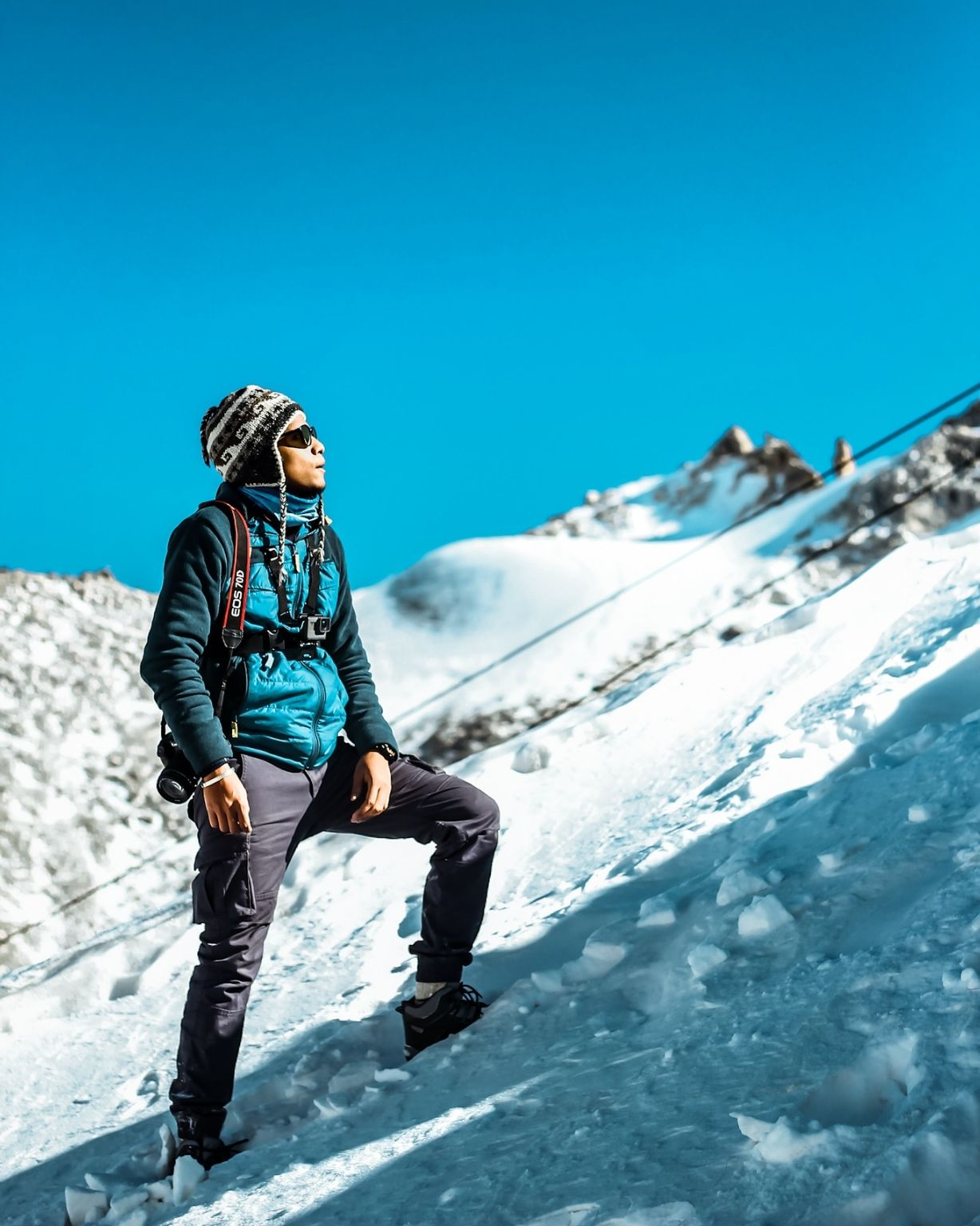 Photo of Ladakh By Alladu Bhaskar