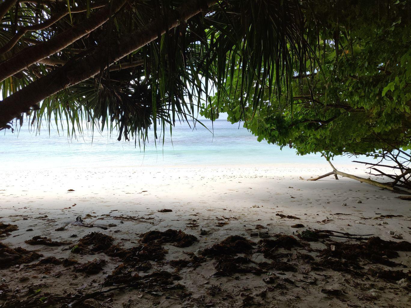 Photo of Andaman and Nicobar Islands By Santoshi Pal