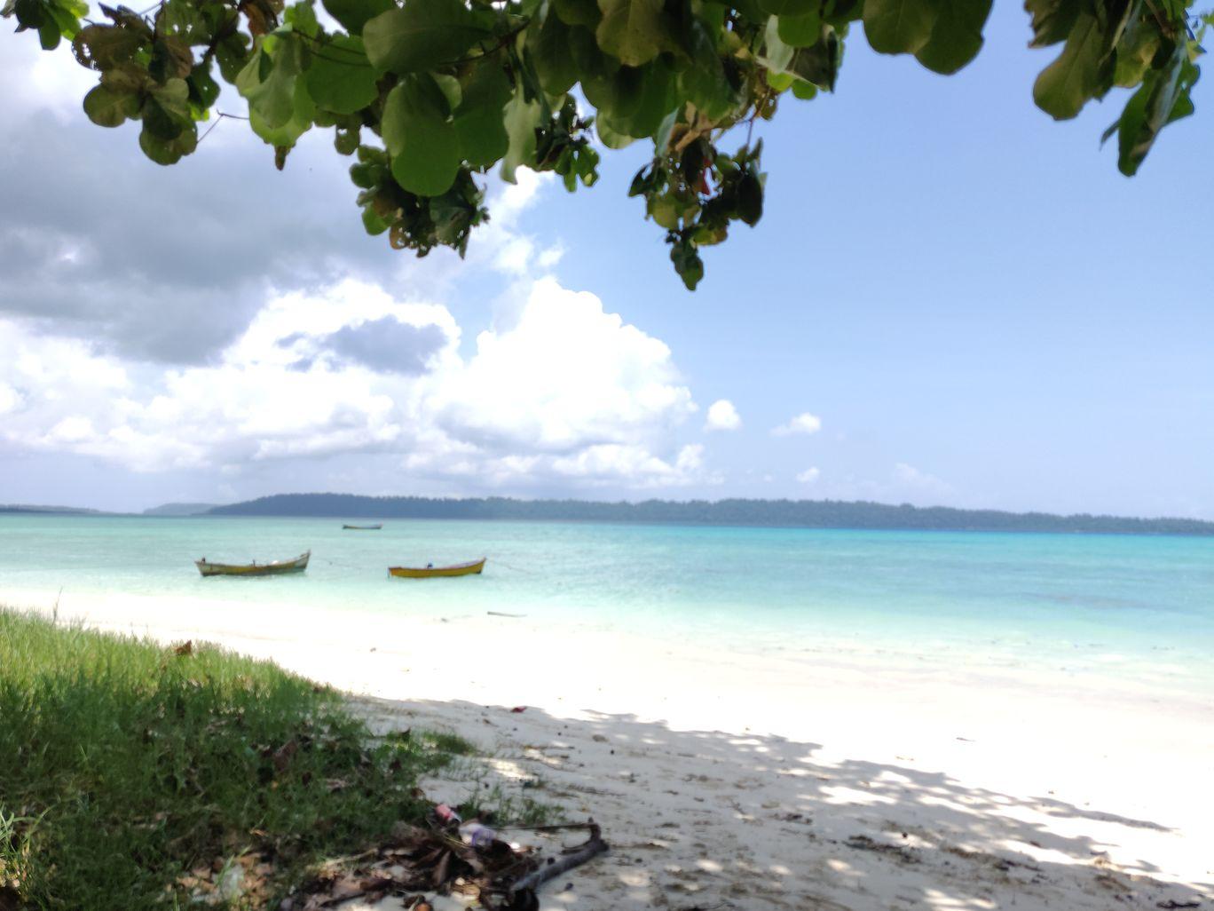 Photo of Havelock Island By Santoshi Pal